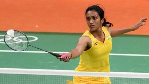 India's another daughter PV Sindhu